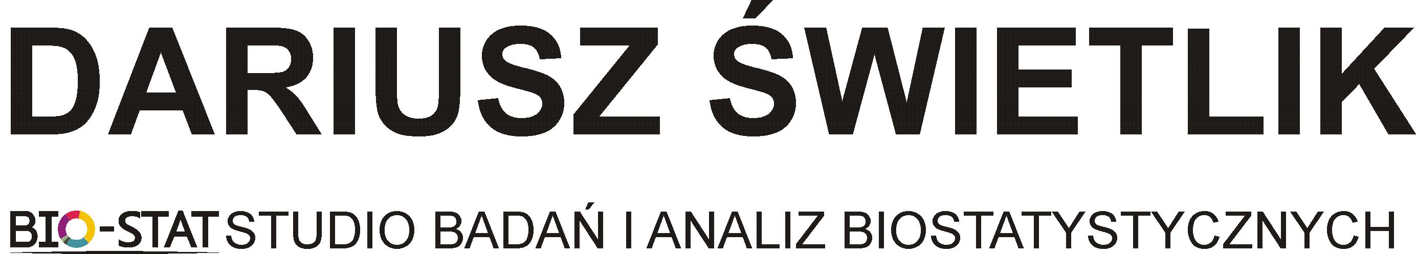 Analizy statystyczne, kursy statystyczne, biostatystyka